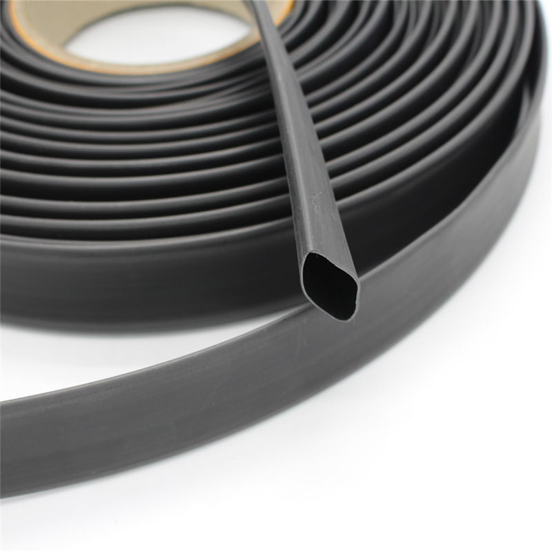 Heat Shrink with Adhesive