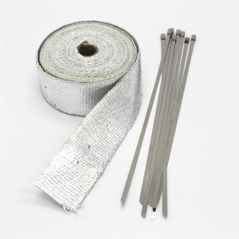 Aluminium Heat Shield Tape
