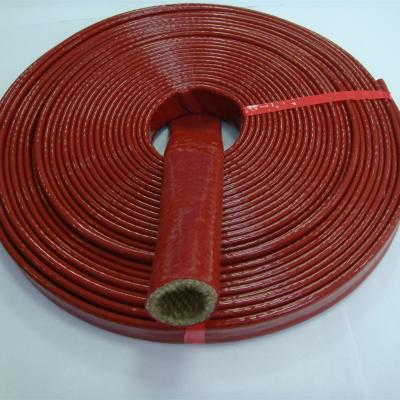 Fire Resistant Sleeve For Hoses & Cable